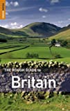 The Rough Guide to Britain (1843536862) by Brown, Jules