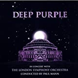In Concert With The London Symphony Orchestra Deep Purple
