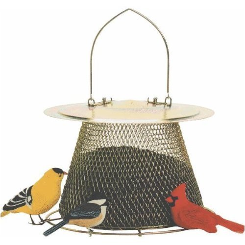 Image of No No Bird Feeder - In Your Choice of Two Colors (B002URDLZC)