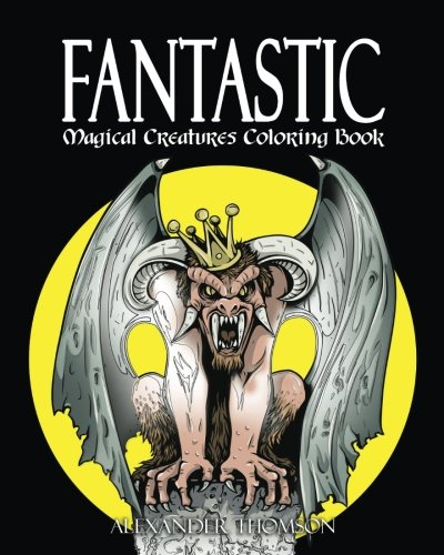 Warriors The New Prophecy Set The Complete Second Series: (Download) FANTASTIC MAGICAL CREATURES COLORING BOOK