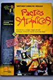 img - for Pactos Satanicos (The Door to Mystery) (Spanish Edition) book / textbook / text book