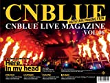 CNBLUE LIVE MAGAZINE Vol.6 [DVD]