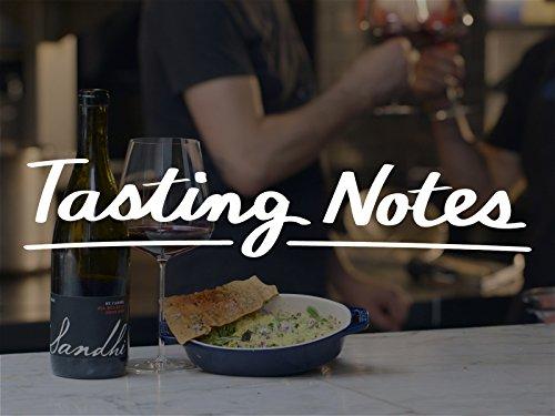 Tasting Notes - Season 2
