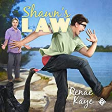 Shawn's Law (       UNABRIDGED) by Renae Kaye Narrated by Casey Hunter