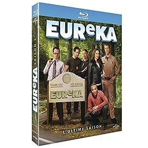 Eureka - Saison 5 [Blu-ray]