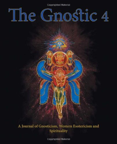 The Gnostic 4: Including Alan Moore on the Occult