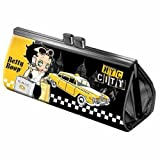 Betty Boop Taxi large coin purse