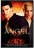 Angel: Season 5 (Bilingual)