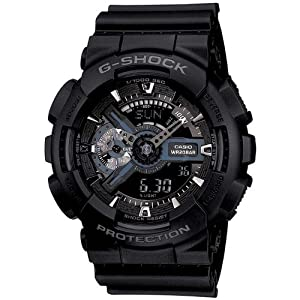 GShock GA110 Watch