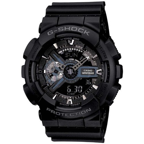 GShock GA110 Watch