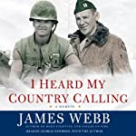 I Heard My Country Calling | James Webb