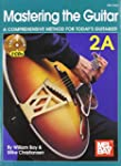 Mastering the Guitar 2A  Book/2-CD Set