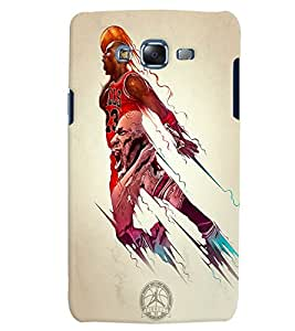 Citydreamz Back Cover For Samsung Galaxy Grand Max G7202|