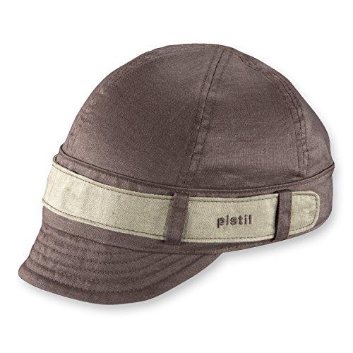 Pistil Designs Women's Parker Hat, One Size, Brown
