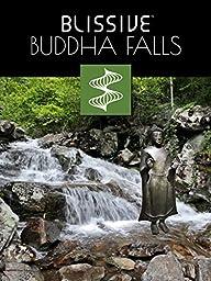 Blissive Buddha Falls