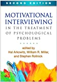 img - for Motivational Interviewing in the Treatment of Psychological Problems, Second Edition (Applications of Motivational Interviewing (Hardcover)) book / textbook / text book