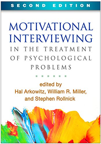 Download Motivational Interviewing In The Treatment Of