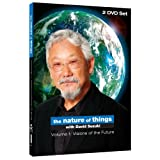 The Nature of Things Vol. 1: Visions of the Futureby David Suzuki