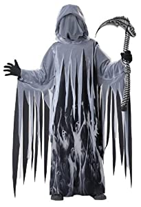 California Costumes Soul Taker Child Costume, Medium