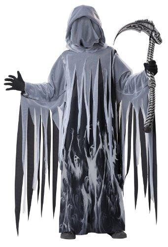 California Costumes Soul Taker Child Costume, Large