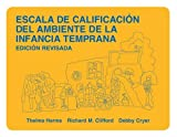 img - for Escala De Calificacion Del Ambiente De LA Infancia Temprana (Spanish Edition) book / textbook / text book