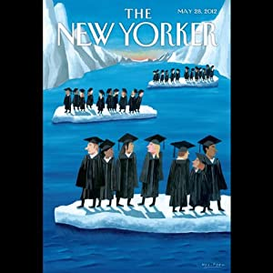 The New Yorker, May 28th 2012 (Kelefa Sanneh, Charlayne Hunter-Gault, Arthur Krystal) Periodical