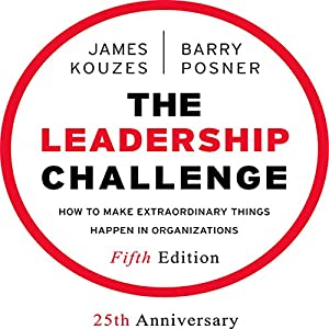 The Leadership Challenge Audiobook