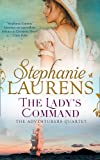 The Lady's Command (The Adventurers Quartet, Book 1)