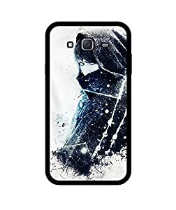 Ebby Back Cover for Samsung Galaxy J7