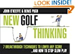 NEW GOLF THINKING: 7 BREAKTHROUGH TEC...