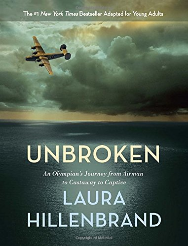 Unbroken-The-Young-Adult-Adaptation-An-Olympians-Journey-from-Airman-to-Castaway-to-Captive