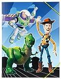 Undercover TS10030 Toy Story - Carpeta tamaño A4 [Importado de Alemania]