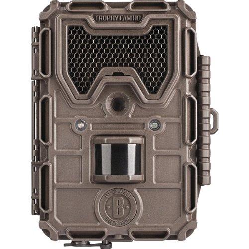 Bushnell 119678C Trophy 8.0 Megapixel Hd Max Brown Camera