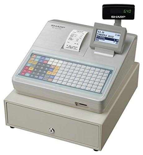 sharp-xe-a217-w-caisse-enregistreuse