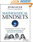 Mathematical Mindsets: Unleashing Stu...