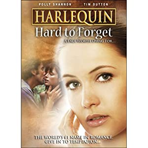 NEW Harlequin: Hard To Forget (DVD)