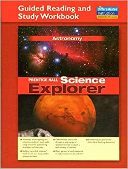 Prentice Hall Science Explorer Guided Reading and Study ...