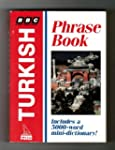 Turkish Phrase Book (BBC Phrase Book)