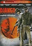 DVD DVD DJANGO UNCHAINED
