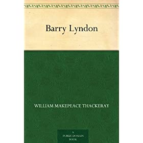 Barry Lyndon (English Edition)