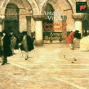 Sonatas For Violoncello