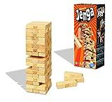 Toy - Hasbro Spiele A2120E24 - Jenga Classic, Kinderspiel
