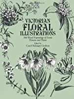 Victorian Floral Illustrations (Dover Pictorial Archive)