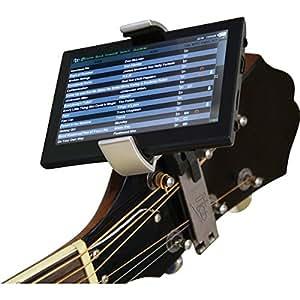 iTab P01BK Electronic Songbook