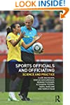 Sports Officials and Officiating: Sci...
