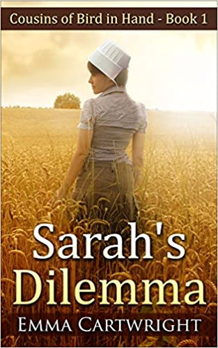 Amish Romance: Sarah's Dilemma: Short Amish Romance Story (Cousins of Bird in Hand Series Book 1)