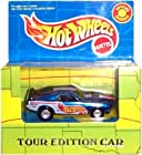 Hot Wheels - Special Limited Edition - Hot Wheels 1970 Ford Mustang - Tour Edition Car Replica