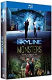 echange, troc Skyline + Monsters [Blu-ray]