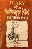 Image of The Third Wheel (Diary of a Wimpy Kid Book 7)