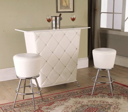 Excellent White Bar Stools and Table Set 500 x 439 · 39 kB · jpeg